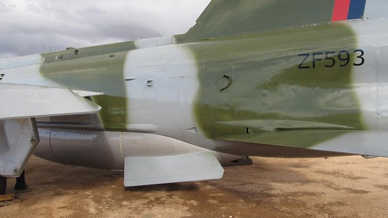 E.E-BAC Lightning F.53 6