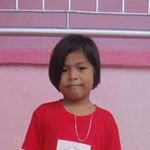 Our Compassion sponor child Say hello to Chastene Mae Lorca Country The Philippines  Age 9  Gender Female  Birthday 26 December 2007