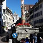 Wanderung Verenaschlucht und Besichtigung Solothurn 15.10.2017