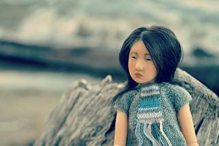 Ko Ha-neul   by air_dan