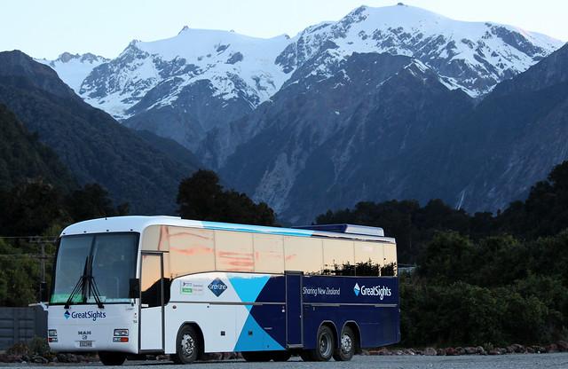 Great Sights New Zealand