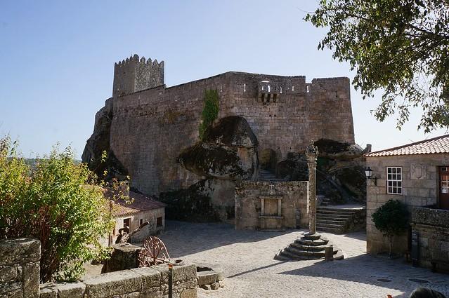 Castillo de Sortelha ( Portugal) (Explore 30.10.2017)