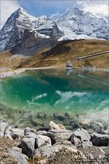 Switzerland - Fallboden, Kleine Scheidegg