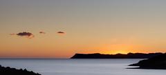 Sivota Sunset
