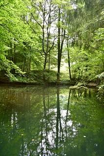 Hike Schluchtenweg   by tijsopreis