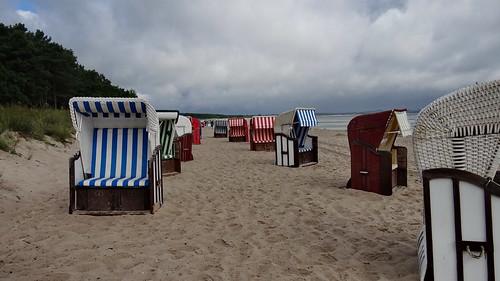 Die Insel Rügen oder eine karibische Insel und als der ganze schöne Tag beginnt wollten wir dem Sonnenschein nachgehen um das Glück zu finden 02283