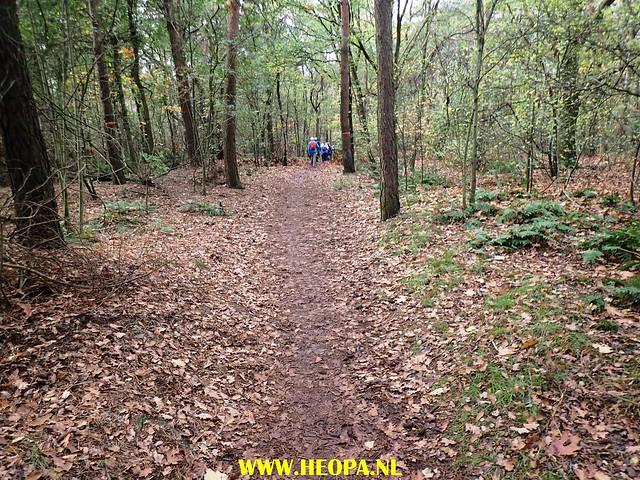 2017-10-26             Raalte 3e dag      31 Km  (95)