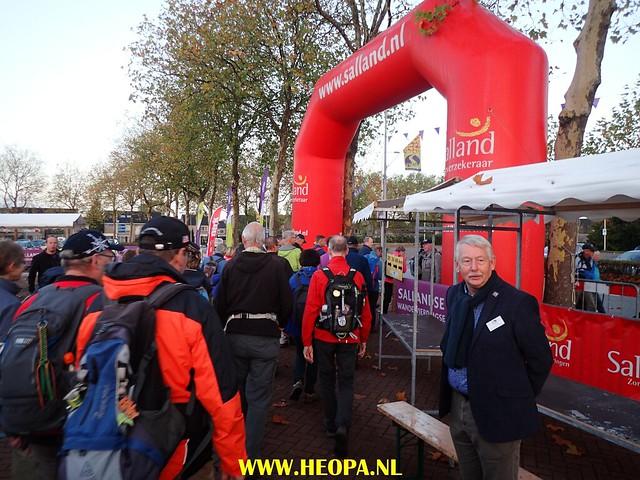 2017-10-27       Raalte 4e dag     33 Km  (6)