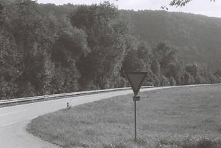 Passau-Bécs analóg #1