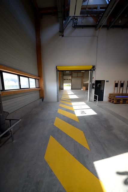 Atelier reparation metro STAR - atana studio