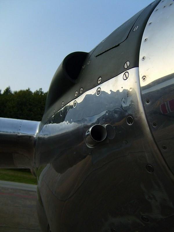 Lockheed P-38 Strele 5