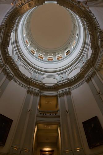 Georgia State Capitol Rotunda #2