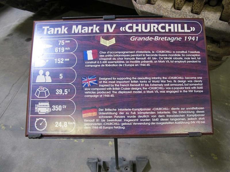 Churchill Mk VI 2