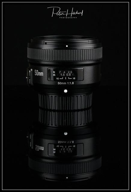 Yongnuo 50mm/1.8 for Nikon