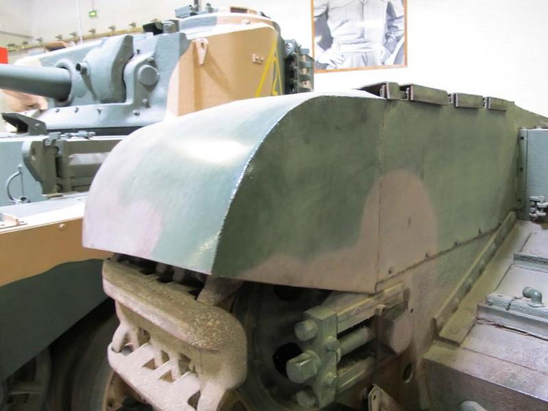 처칠 Mk VI3