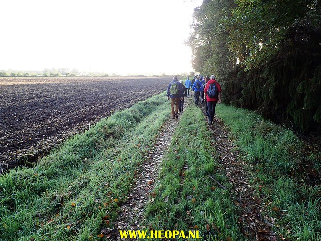 2017-10-27       Raalte 4e dag     33 Km  (30)
