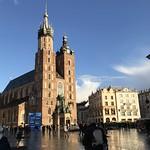 Aktivitasreise Krakau 2017