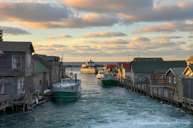 Fishtown ... November findings III