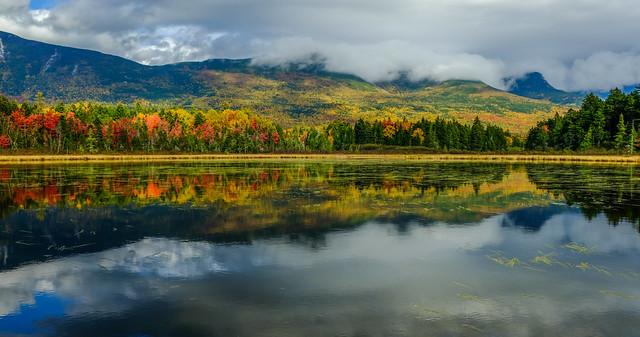 Kidney Pond, Baxter State Park, Maine