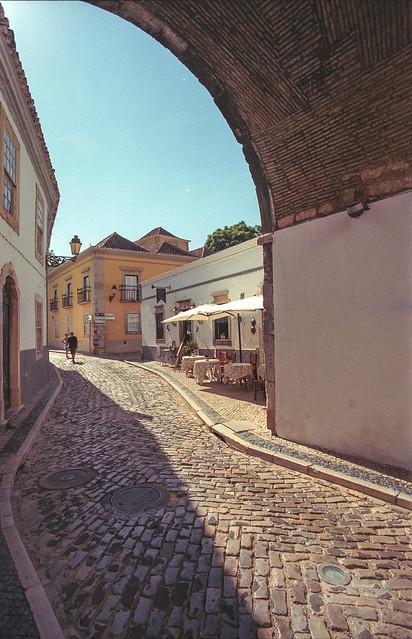 Streets of Faro #2