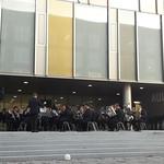 Eröffnung Schulhaus Zentrum in Horw (28.10.2017)