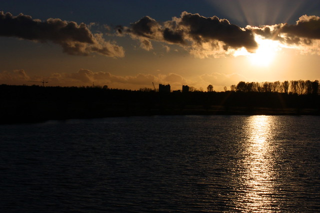 Lübeck Evening