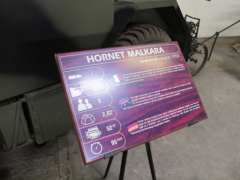 FV1620 Humber Hornet 3