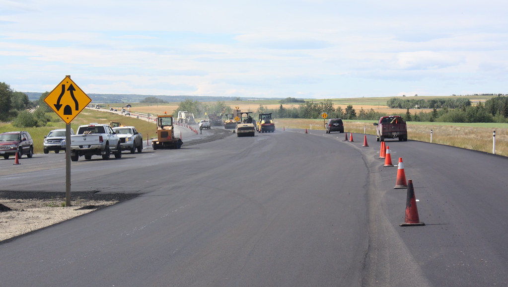 Transportation projects support over 7,500 jobs | Government