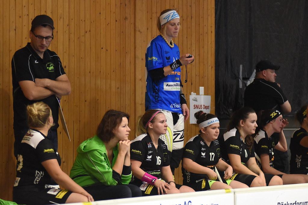 2017.10.14_1. Liga vs. Visper Lions