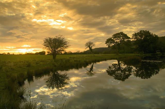 Grainary Farm Lake