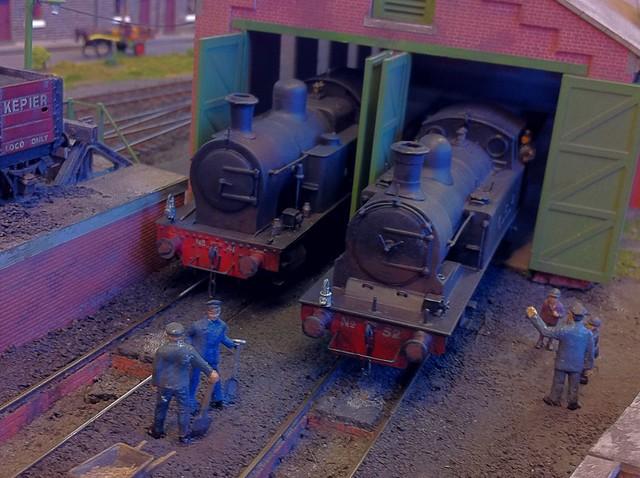 Spennymoor Model Railway Show