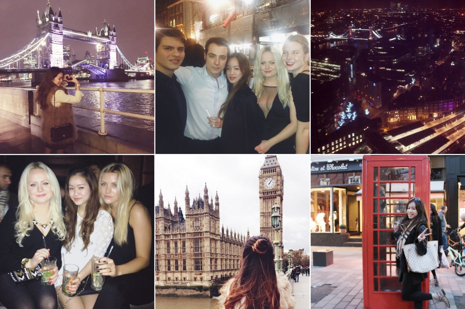 Why I Did My Gap Year In London! | THE DAILY HAPPINESS