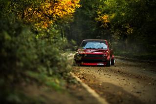 Autumn Fall | by Lance J Thompson
