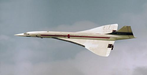 bac aerospatiale concorde gaxdn supersonic airliner prototype farnborough sbac 1974 jet icon iconic parissalon 196