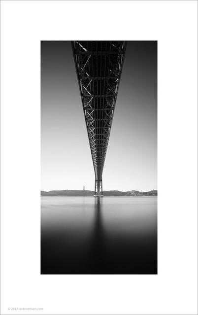 25 de Abril Bridge #2