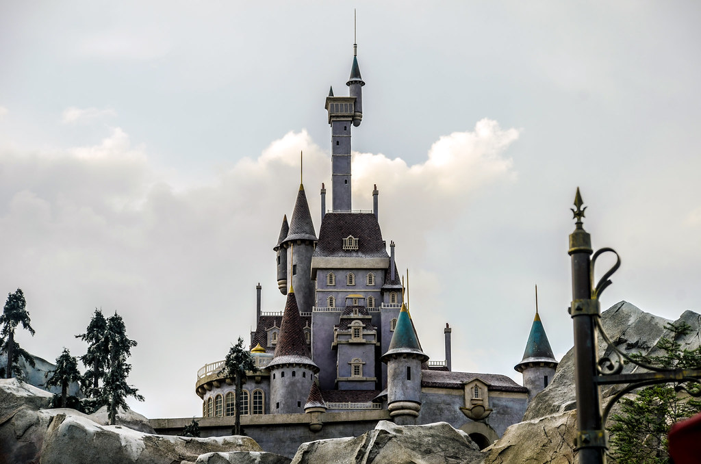 BOG castle