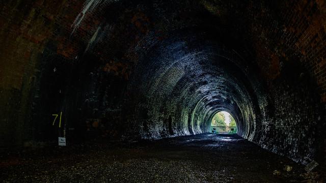 Lywood Tunnel