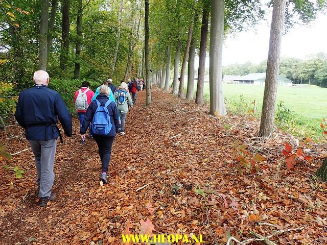 2017-10-27       Raalte 4e dag     33 Km  (119)