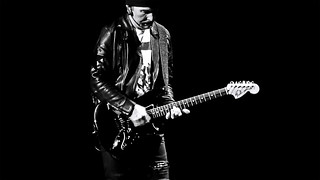 U2 / San Diego / The Edge