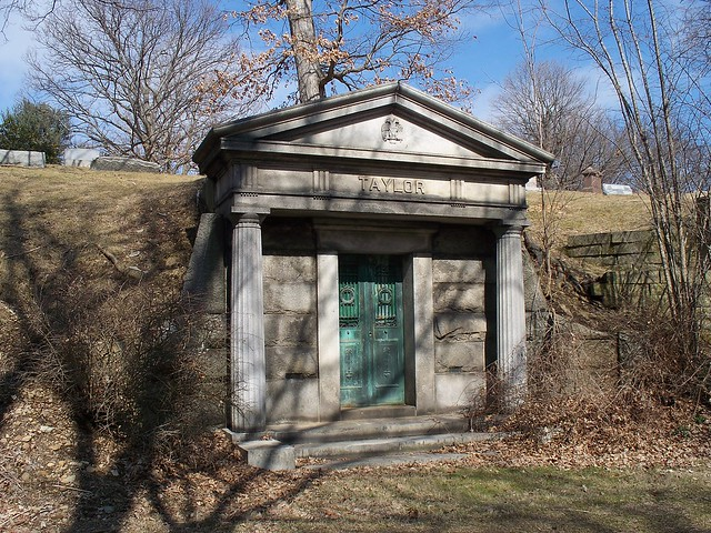 OH Canton - Westlawn Cemetery 7