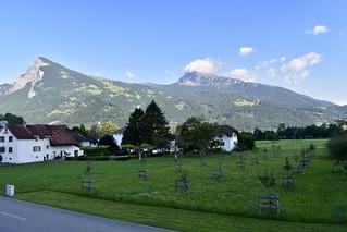 Ons uitzicht vanaf het dakterras | by tijsopreis