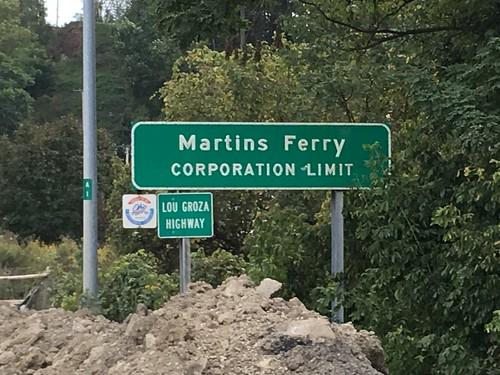 button copy martins ferry limit corporation