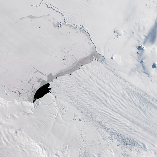 nasa marshall space flight center msfc jpl jet propulsion laboratory earth glaciers antarctic ice sheet