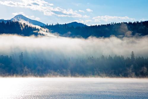 Morning in Montana   by ModernDayGilligan
