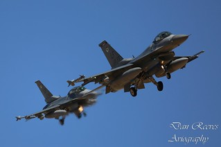 USAF F-16 | by danreeves14