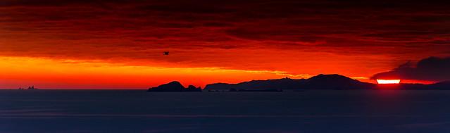 Owenahincha Sunset