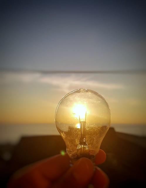 #energia #sole