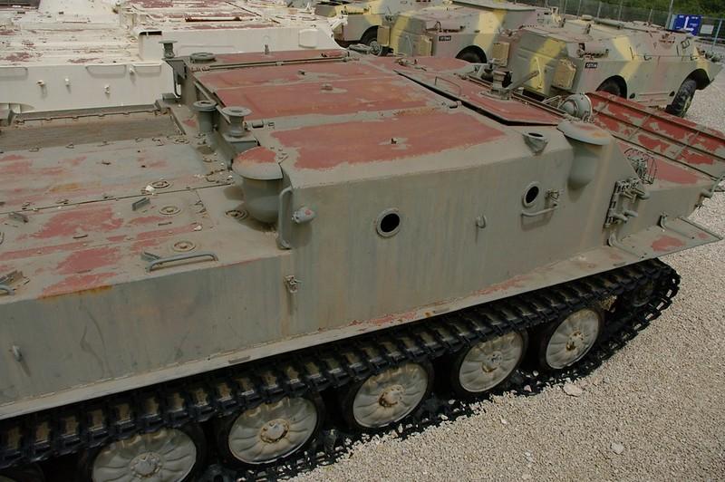 BTR-50PK 2