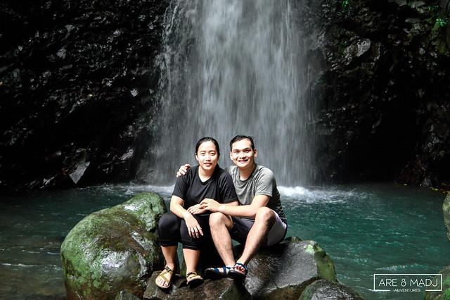 Mt. Romelo: Trekking & Falls Hopping