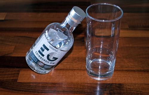 Gin & Glass